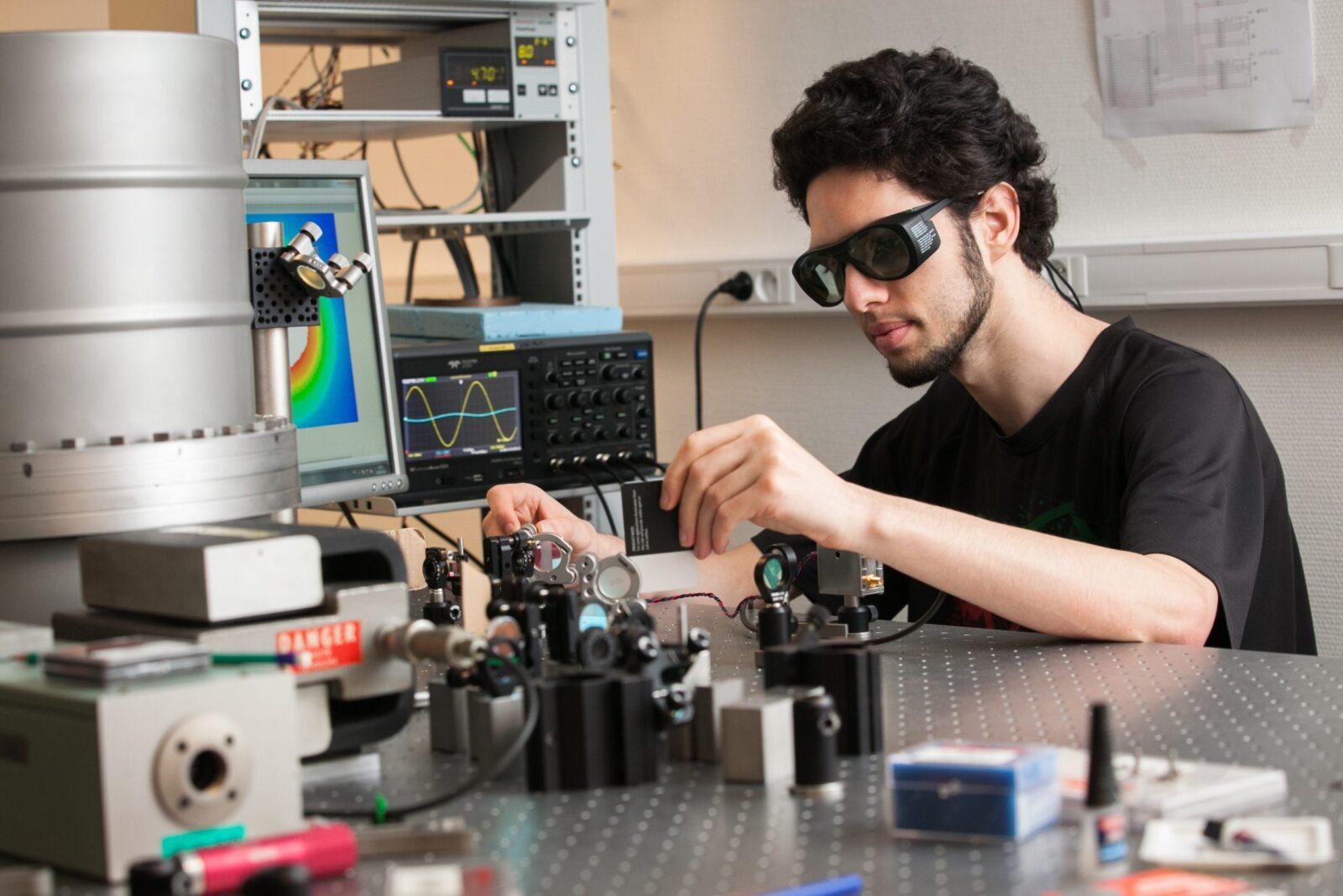 Cryo sillicium (CNRS)