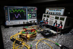 CNRS Premier calculateur photonique neuromorphique