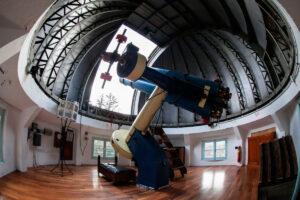 Méridienne observatoire de Besançon