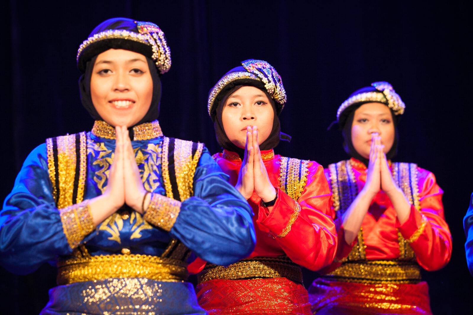 Danse coréenne